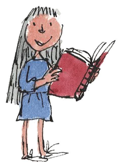 Matilda by Roald Dahl - review Childrens books The
