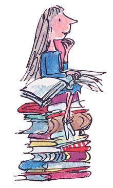 Matilda by Roald Dahl Book Summary - Minute Book Report